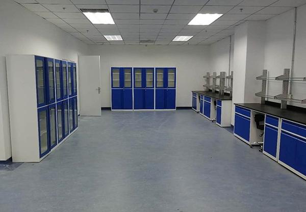 实验室柜整体
