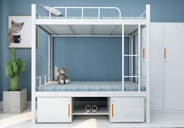 学校家具-双人床