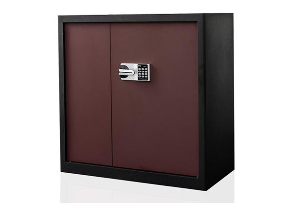 办公家具-保密柜