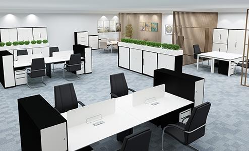 什么样的办公家具越用越满意
