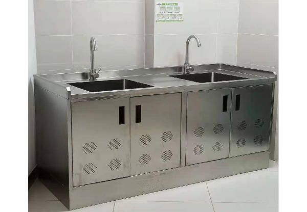 医疗家具-污物池