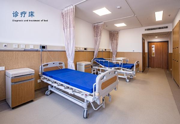 医疗家具-诊疗床